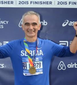 Kvrgic maraton 1